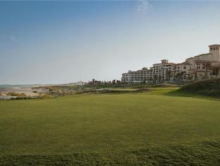 The St. Regis Saadiyat Island Resort Abu Dhabi Abu Dhabi - Golf Course