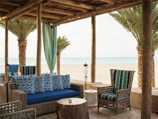 The St. Regis Saadiyat Island Resort Abu Dhabi Abu Dhabi - Balcony/Terrace