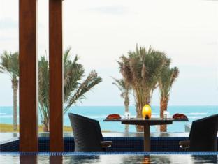 The St. Regis Saadiyat Island Resort Abu Dhabi Abu Dhabi - View