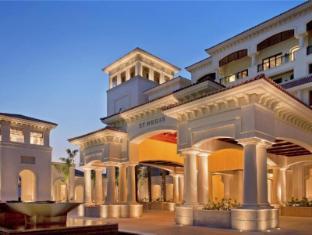 The St. Regis Saadiyat Island Resort Abu Dhabi Abu Dhabi