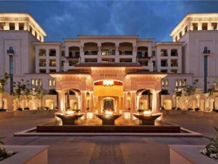 The St. Regis Saadiyat Island Resort Abu Dhabi Abu Dhabi - Exterior