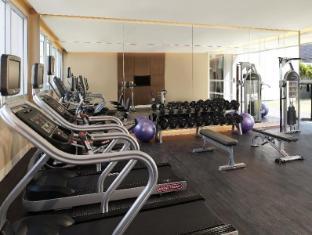 Four Points by Sheraton Bangkok Sukhumvit 15 Hotel Bangkok - Fitness Room