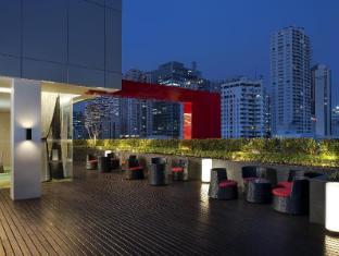 Four Points by Sheraton Bangkok Sukhumvit 15 Hotel Bangkok - Exterior