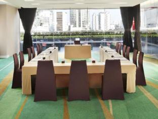 Four Points by Sheraton Bangkok Sukhumvit 15 Hotel Bangkok - Meeting Room