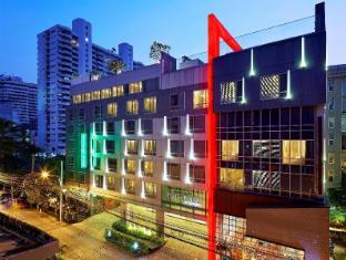 포 포인트 바이 쉐라톤 방콕 스쿰빗 15 호텔