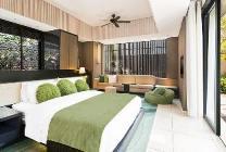 1 Yatak Odalı Havuzlu Villa