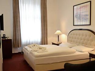 โรงแรมเพรนส์ เบอร์ลิน