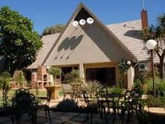 Bambelela Lodge | South Africa Budget Hotels