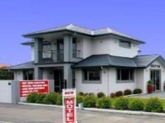 Oamaru Motor Lodge   New Zealand Budget Hotels