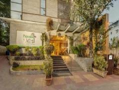 Falcons Nest-Jubilee Hills Hotel