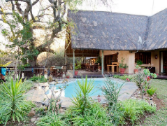 Needles Lodge | South Africa Budget Hotels