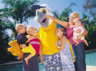 Ashmore Palms Holiday Village Gold Coast - Facilities