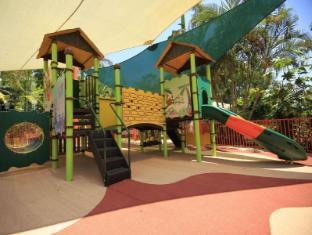 Ashmore Palms Holiday Village Gold Coast - Junior Jungle
