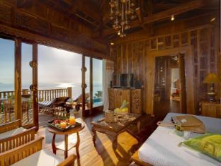 Santhiya Koh Yao Yai Resort and Spa Phuket - Santhiya Ocean View Pool Villa Suite