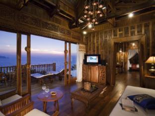 Santhiya Koh Yao Yai Resort and Spa Phuket - Santhiya Ocean View Pool Villa Suites