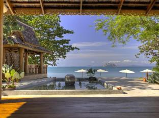 Santhiya Koh Yao Yai Resort and Spa Phuket - View