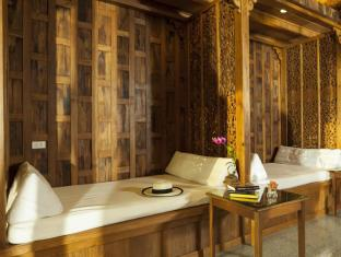 Santhiya Koh Yao Yai Resort and Spa Phuket - Coffee Shop/Cafe