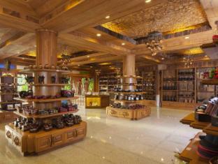 Santhiya Koh Yao Yai Resort and Spa Phuket - Shops