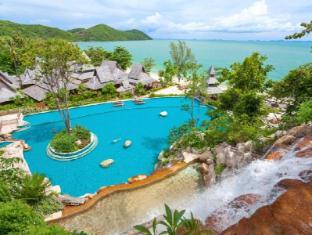 Santhiya Koh Yao Yai Resort and Spa Phuket - Swimming Pool