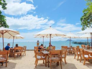 Santhiya Koh Yao Yai Resort and Spa Phuket - Food and Beverages