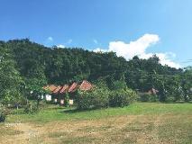 Many Home: exterior
