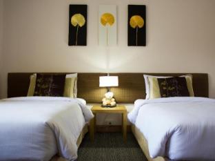 Le Plateau Hotel