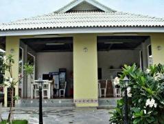 Baan Pud Duj Pien | Thailand Cheap Hotels