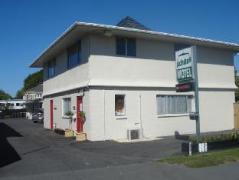 Achilles Motel New Zealand