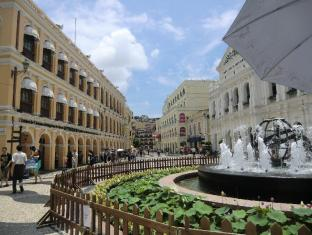 Towns Well Hotel Macao - Dintorni