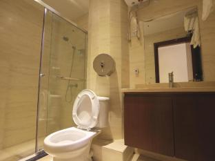 Towns Well Hotel Macao - Bagno