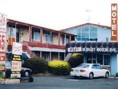 BJ's Budget Motor Inn | New Zealand Budget Hotels