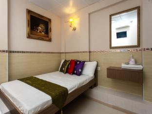 KG Garden Guest House Hong Kong - Double