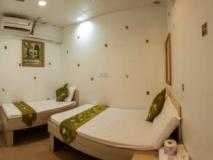 KG Garden Guest House: suite room