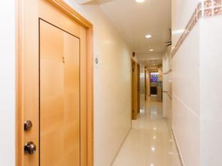 KG Garden Guest House Hong Kong - Interiér hotelu