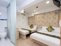Hong Kong Hotels Cheap | KG Garden Guest House