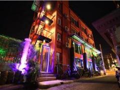 Rome Boutique Hotel Pattaya Thailand