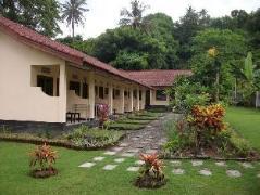 Indah Homestay Indonesia