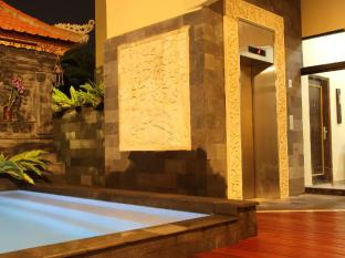 Hotel S8 Бали - Удобства