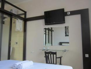 Hotel S8 Bali - Guest Room