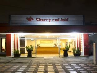 Cherry Red Hotel Medan - Interior