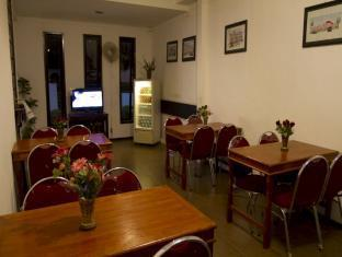 Cherry Red Hotel Medan - Restaurant