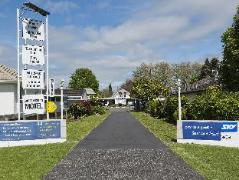 Garden Court Motel | New Zealand Hotels Deals