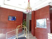 Top Stars Hotel: lobby