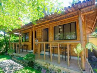Samal Island Huts Davao Stadt