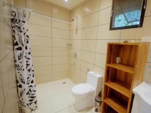 사말 아일랜드 헛츠 다바오 시티 - 화장실