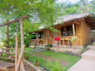 Samal Island Huts Davao Stadt - Villa