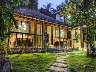 Samal Island Huts Davao City - Exterior hotel