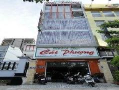 Cat Phuong Hotel | Cheap Hotels in Vietnam