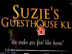 Malaysia Hotels | Suzie's Guesthouse KL