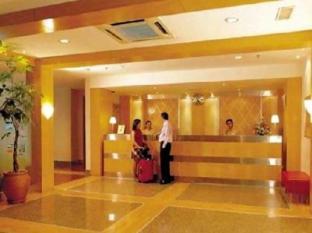 Hotel Nova Kuala Lumpur - recepcija